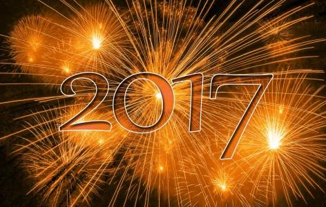 Menus de Noël et du Nouvel an 2016-2017